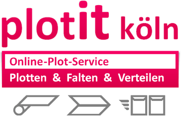 Neuer Online Plotservice in Köln