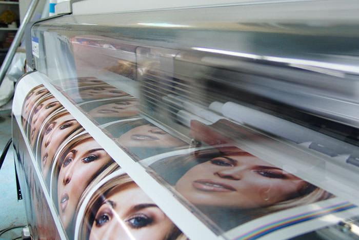 Posterdrucken