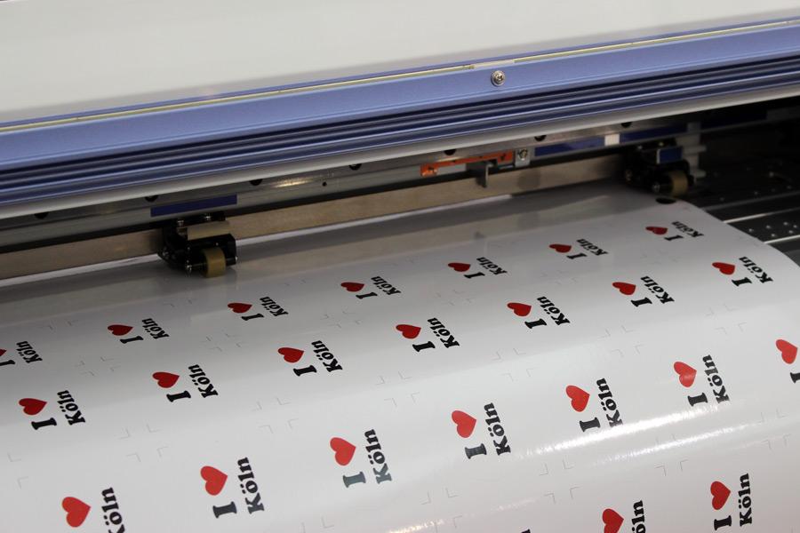 Aufkleber Drucken In Köln Aufkleber Drucken Lassen In Köln
